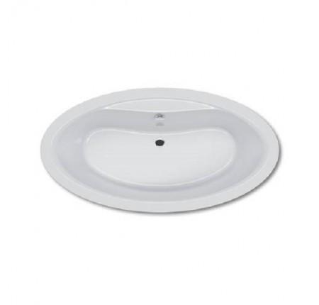 Ванна отдельностоящяя Koller Pool Design Plus 194х100