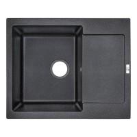 Мойка для кухни Lidz (BLA-03) 625x500/200
