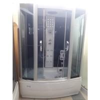Гидромассажный бокс Miracle TS8002 поддон с гидромассажем 150x85x210