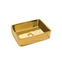 Умывальник Newarc Silver countertop 5011G 51x40 см