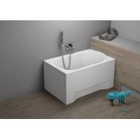 Ванна прямоугольная Polimat Mini 100x65