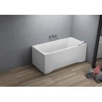 Ванна прямоугольная Polimat Classic 120x70
