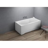 Ванна прямоугольная Polimat Gracja 120x75