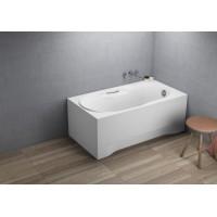Ванна прямоугольная Polimat Lux 140x75