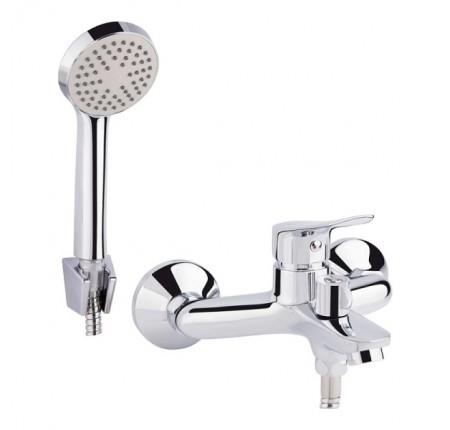 Смеситель для ванны Q-Tap Loft CRM 006