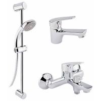 Набор для ванны Q-Tap Set CRM 35-111