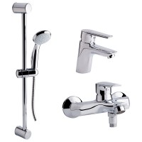 Набор для ванны Q-Tap Set CRM 35-311