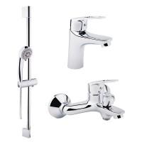 Набор для ванны Q-Tap Set CRM 35-411