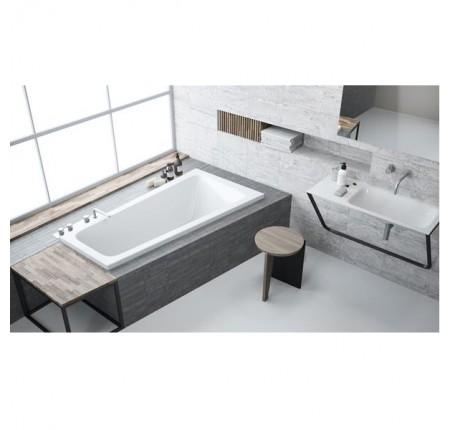 Ванна асимметричная Radaway Evia 150x80 (WA1-44-150x080L/P)