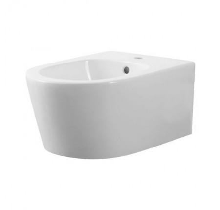 Биде Rea Porter подвесное, белый (REA-C3600)