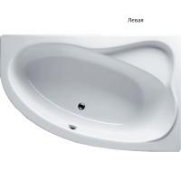 Ванна Riho Lyra 140x90 BA6600500000000 L