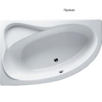Ванна Riho Lyra 140x90 BA6500500000000 R
