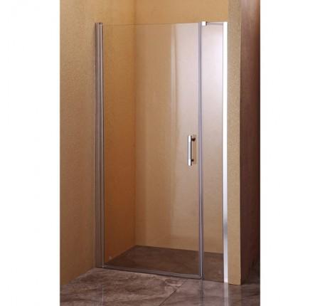 Душевая дверь Sansa SH-708 100х185 стекло прозрачное