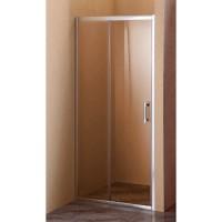 Душевая дверь Sansa SH-120AC 120х185 стекло прозрачное