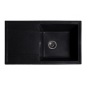 Мойка для кухни Solid Тотал (антрацит) 860x510mm