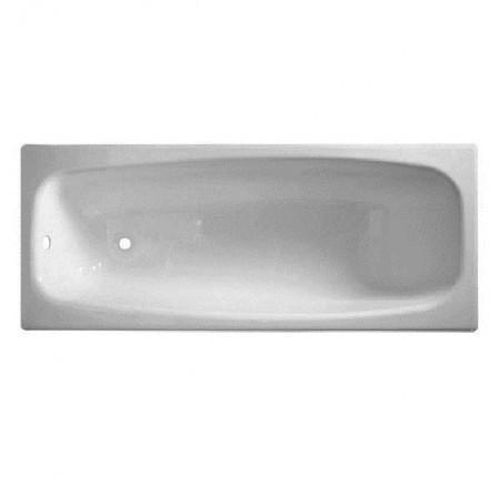 Чугунная ванна «Грация» 170x70