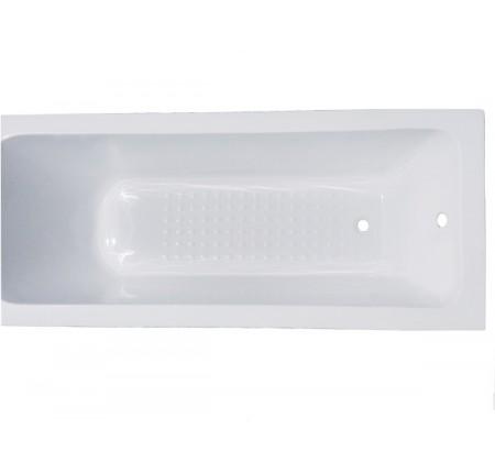 Ванна прямоугольная с ножками Vivia Fortuna 160x70