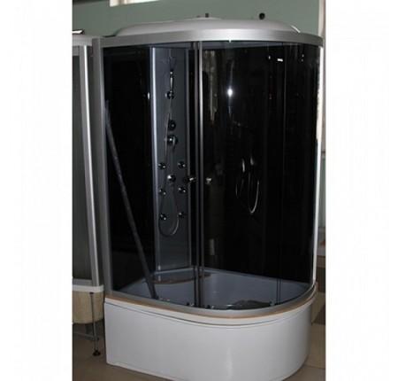 Гидромассажный бокс Vivia 82 RC L 120x80x215