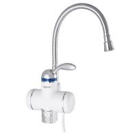 Смеситель-водонагреватель Zerix ELW01-F (ZX3076)
