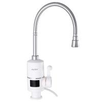 Смеситель-водонагреватель ZERIX ELW06-EF (с индик. темп.) (ZX3072)