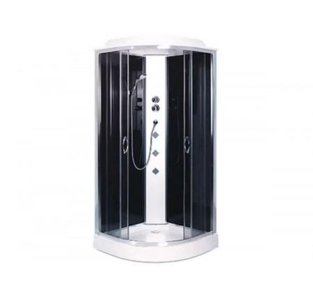Гидромассажный бокс Sansa SK101/15 100x100x215 без электроники