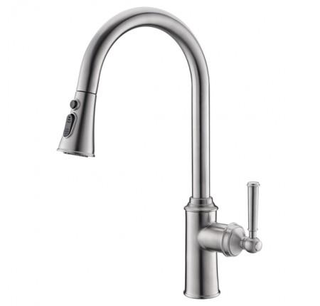 Смеситель для кухни Imprese Hydrant ZMK031806150