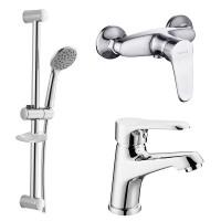 Набор для ванной комнаты Imprese Witow 0515080670