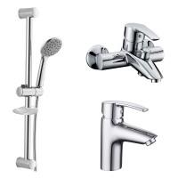 Набор для ванной комнаты Imprese Horak 0510170670