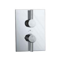 Термостат для ванны и душа Jaquar Florentine FLR-CHR-5671