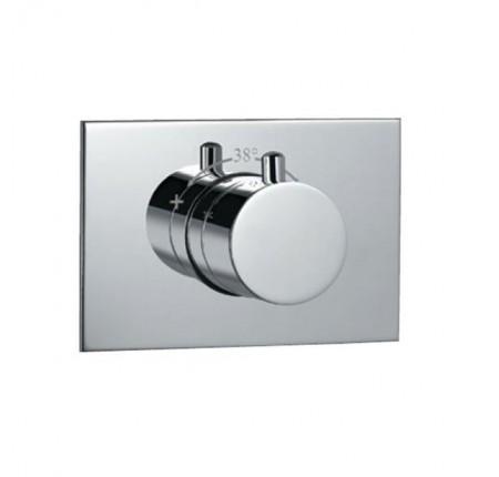 Термостат для ванны и душа Jaquar Florentine FLR-CHR-5679