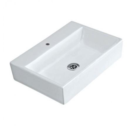 Умывальник Jaquar Florentine 51 FLS-WHT-5931 510x360мм