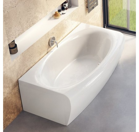 Ванна прямоугольная Ravak Evolution 170x97
