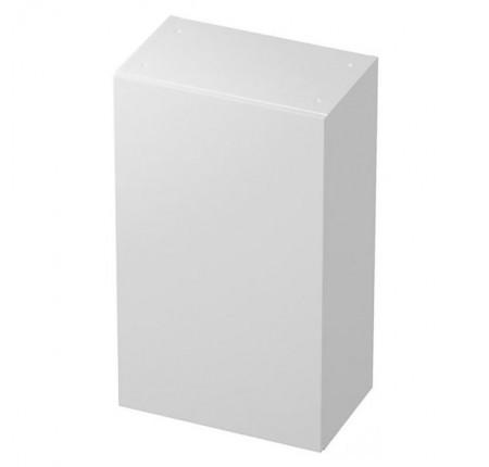 Пенал Ravak SB Natural 450 X000001054 белый боковой