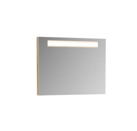 Зеркало Ravak Classic 600 X000000953 капучино с подсветкой