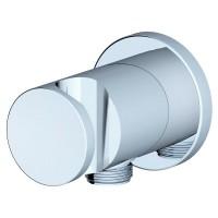 Душевой держатель с выводом для воды Ravak 706.00 X07P206