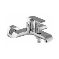 Смеситель для ванны Ravak Flat FL 022.00/150