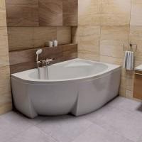 Ванна асимметричная Ravak Asymmetric II 150x100 L/R