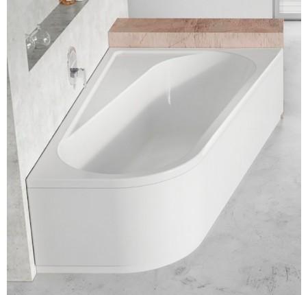 Ванна асимметричная Ravak Chrome 160x105 L/R