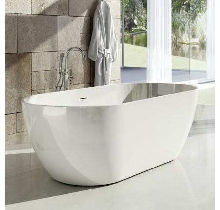 Ванна отдельно стоящая Ravak Freedom Q 169x80