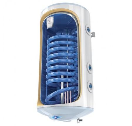 Водонагреватель Tesy Bilight верт. 100 л. т.о. 0,7 кв.м мокр. ТЭН 2,0 кВт (GCV9S 1004420 B11 TSRCP) с теплообменником