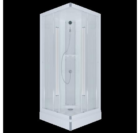 Гидромассажный бокс Triton Орион 3 Эко-Белый 90x90x228