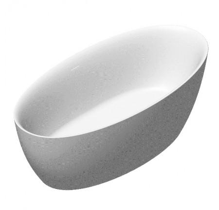 Ванна отдельно стоящая Volle 12-22-810 170x82