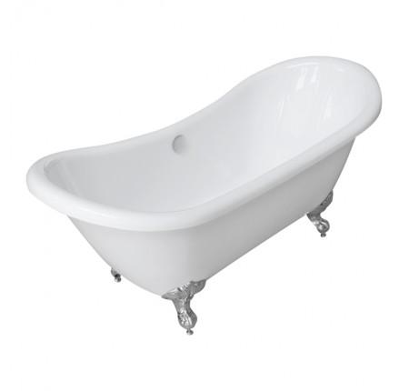 Ванна отдельно стоящая Volle 12-22-314 175x75