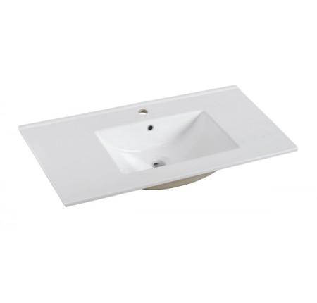 Умывальник мебельный Volle 13-01-042F 1005x453мм