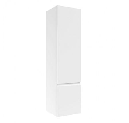 Пенал Volle Orlando подвесной, белый 139x35 15-35-55