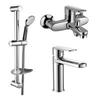 Набор для ванной комнаты Volle Fiesta 1515112161