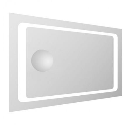 Зеркало Volle 16-55-558 55x80 см, со светодиодной подсветкой