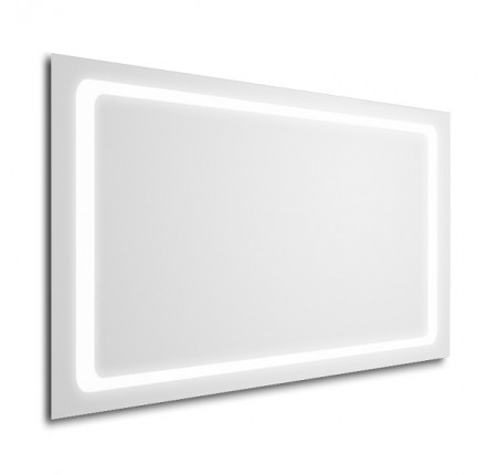Зеркало Volle 16-45-560 45x60 см, со светодиодной подсветкой