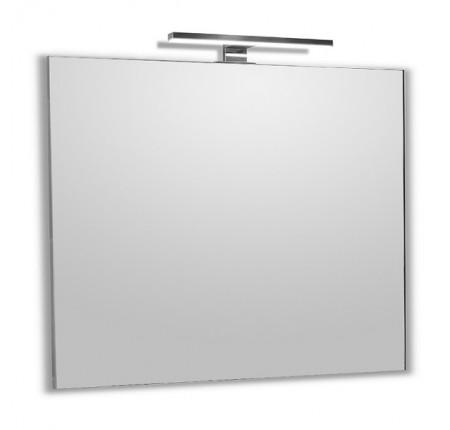 Зеркало Volle 16-08-808 50x60 см, с LED светильником
