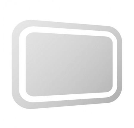 Зеркало Volle  16-46-107 100x70 см, со светодиодной подсветкой, с сенсорным выключателем